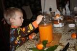 Florida Orange Juice