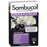 Cold & Flu Kits