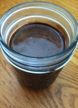 Homemade Chocolate Syrup (for chocolate milk)