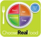 Real Food Menu (Day4)