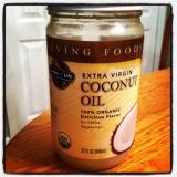 Coconut Oil: SkinSuperFood