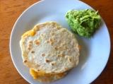 Tortilla Recipe (MexicanPizza)