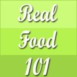 Real Food Menu (Day6)