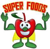 SuperFoods (Week 2)