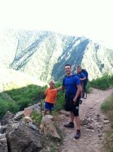 Salt Lake Hikes