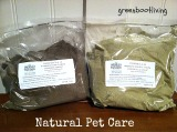 Herbal Wormer for Dogs