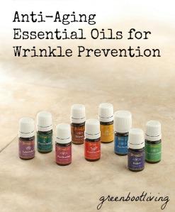 wrinklepreventionagingoils